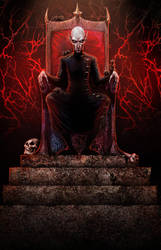 Nosferatu: Constest by MyDyingRose