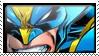 Wolverine by Stampernaut