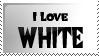 White by Stampernaut