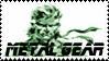 Metal Gear by Stampernaut
