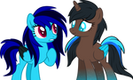 ocs - you have feelings for me? by aestheticstuffs