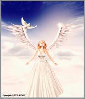 Hear my Prayer by FlutterDash75