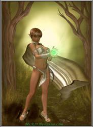 Jade by FlutterDash75