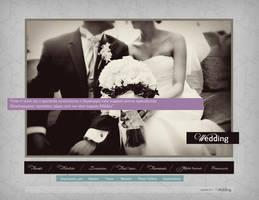 Wedding by mariannizmo
