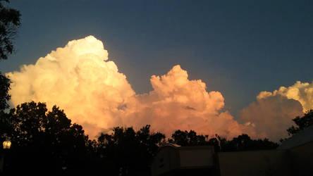 Clouds by happykitten13