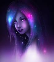 Stargirl by Edydraws