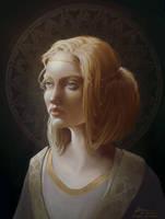 Eve by LeGrebe