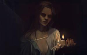 Nuit sourde by LeGrebe