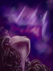Stars Seem So by littlebookie