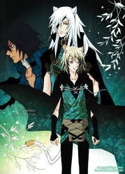 Lamento -Beyond The Void- by alexandriel