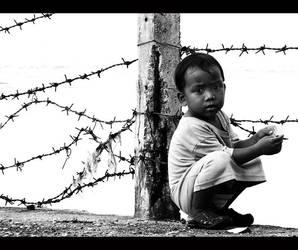 Child by quadrajet988