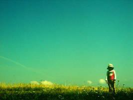little people. by Elwig