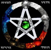 Wicca by MSFasanaro