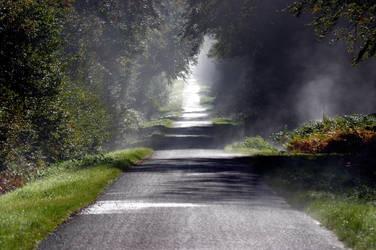A  way to walk on III... by schaafflo