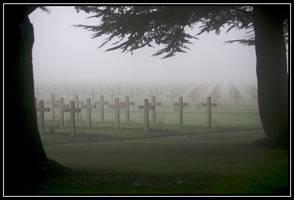 fog of death by schaafflo