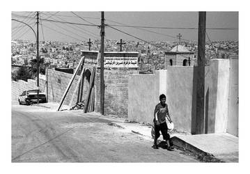 Amman by igy