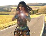 Wonder Woman by kevmann
