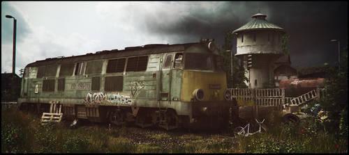 side-track by slizgi