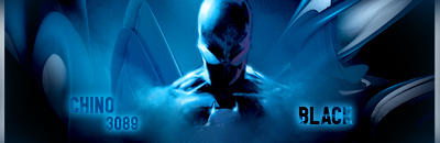 Black Spider-man by jon1wt