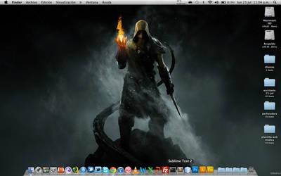Captura MacBook(Poly) by jon1wt