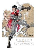 Second Robert Banbury Commmish by Soviet-Superwoman