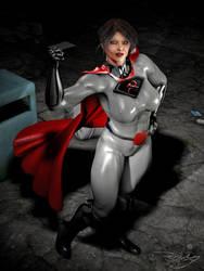 Pride of Russia by Soviet-Superwoman