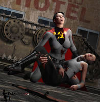 Immortal Beloved by Soviet-Superwoman