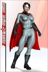Soviet Superwoman by PaulPoser by Soviet-Superwoman