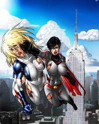 Flashback Friday: Humpdays 17 (2010) by Soviet-Superwoman