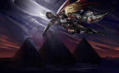 Flashback Friday: Humpdays 18 (2010) by Soviet-Superwoman