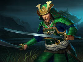 Dragon Clan by LASAHIDO
