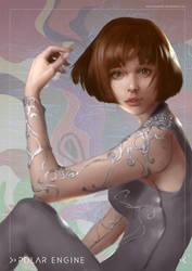 Coco by LASAHIDO