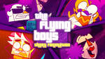 The Flying Boys - Short Fanimation by ScribbleNetty