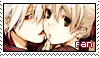 SoulMaka Fan Stamp by Sakura-san17