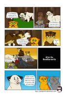 Blackfoot=Good Guy? by penguin04
