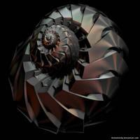 Dark Spiral by VickyM72