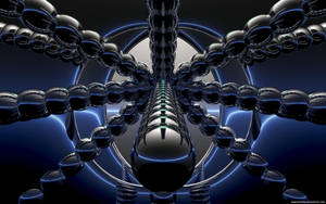 Multi-replicated Symmetry by VickyM72