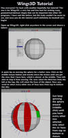 Wings3D Tutorial by VickyM72