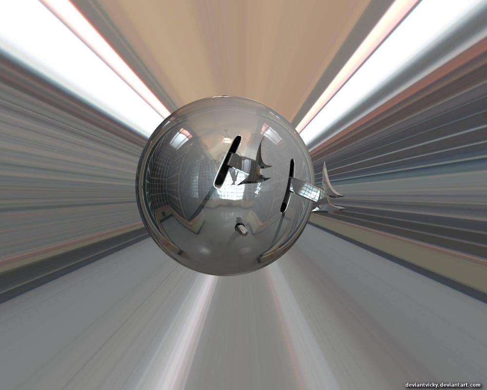 Phantasm Ball By Vickym72 On Deviantart