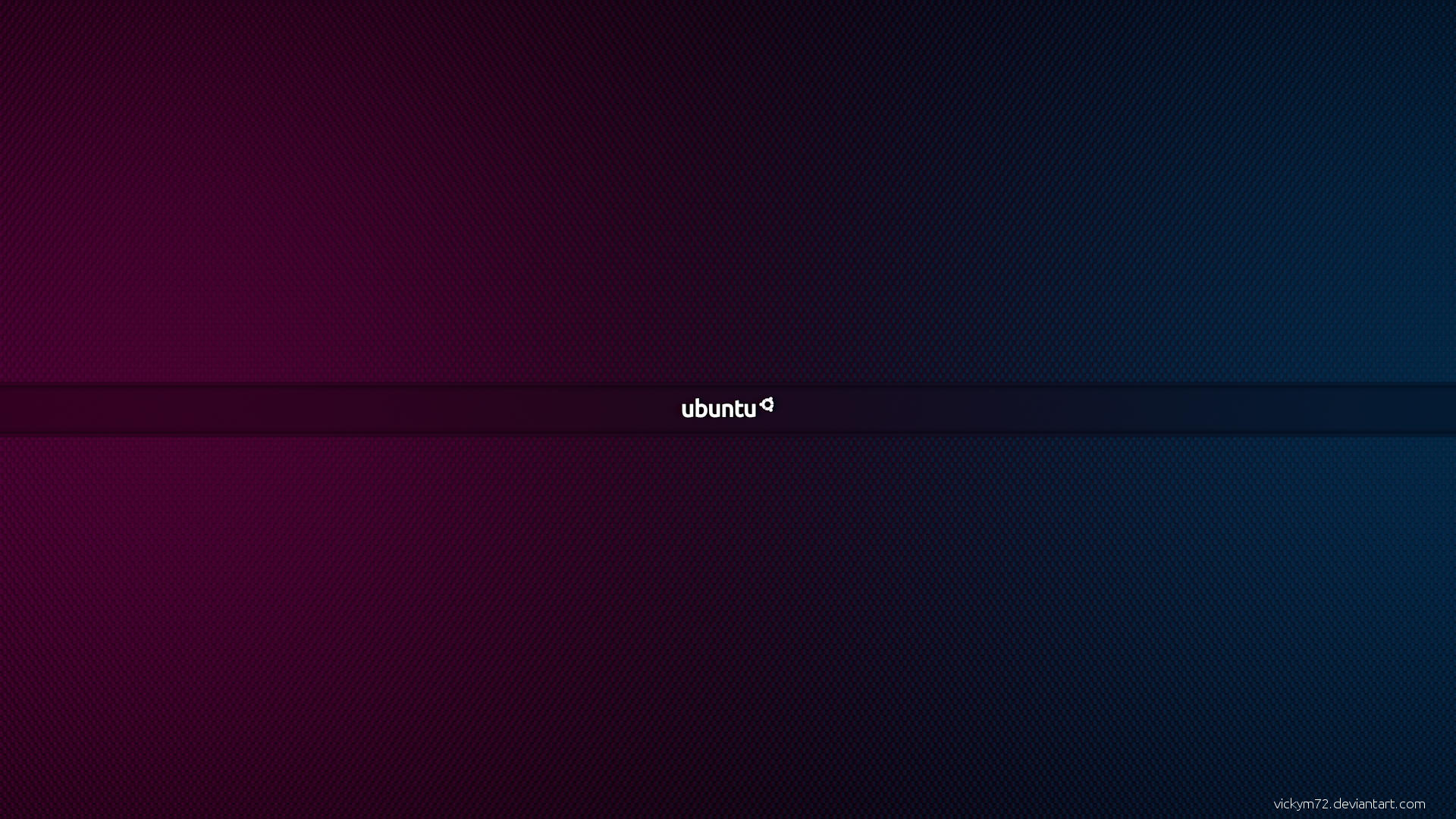 Ubuntu by VickyM72