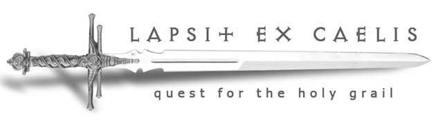 Lapsit Ex Caelis by PeTALgLAssJADE
