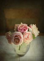 Roses with Chair by planet0