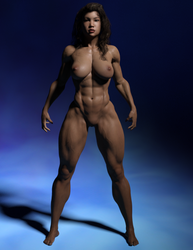 Physique 12 by Mr-Marcus-81