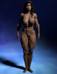 Physique 10 by Mr-Marcus-81