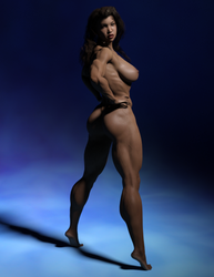 Physique 11 by Mr-Marcus-81