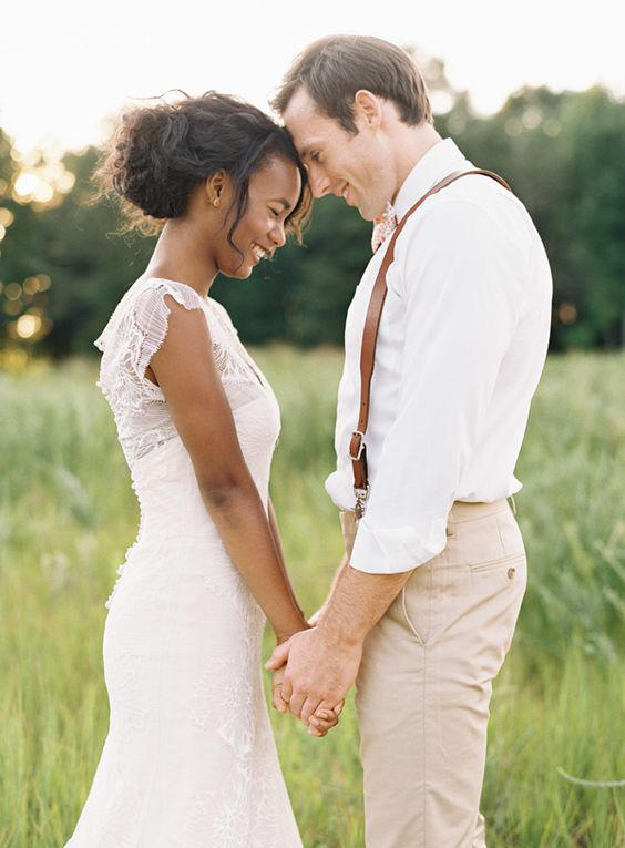 interracial dating black and white