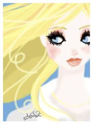 Dolly by antoZ