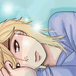 Sleep by antoZ