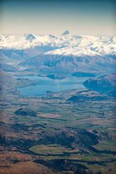 Lake Wanaka by anjules