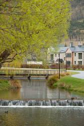 Millbrook Resort by anjules